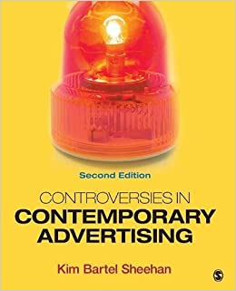 Book Controversies in Contemporary Advertising