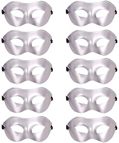 Unisex Masquerade Venetian Costume Halloween product image