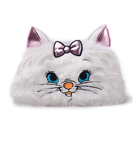 Disney The Aristocats Marie Furry Make Up Bag from Difuzed from Difuzed