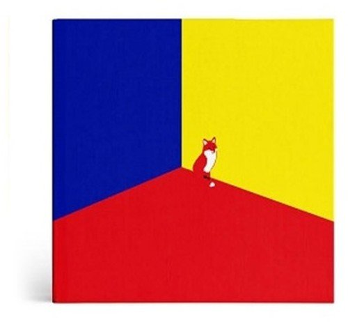 CD : Shinee - Story Of Light Ep 3 (Asia - Import)