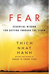 Fear: Essential Wisdom for Getting Through the Storm Paperback