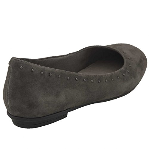 clearance cheap real Earth Anthem Women's Slip On Slate Suede outlet excellent cheap sale tumblr Manchester online cheap clearance qhSXpN