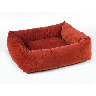 - Bowsers Dutchie Bed, XX-Large, Pomegranate