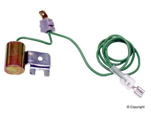 Bosch 02-086 Alternator Condenser by Bosch