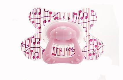 Difrax 127 - Chupete Combi con anillo, a partir de 6 meses ...