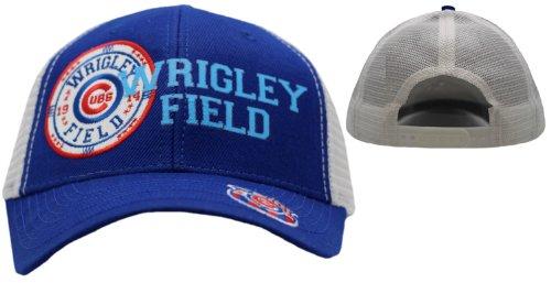 chicago-cubs-wrigley-field-royal-blue-mesh-snapback-cap