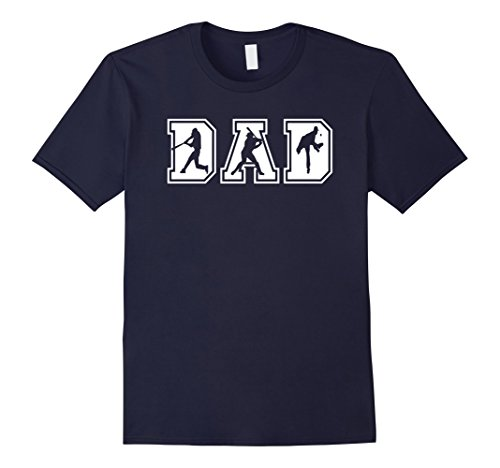 Baseball Dad T-shirt - 2