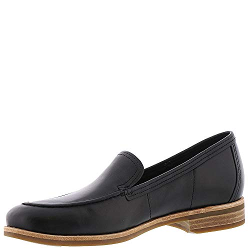 Somers Timberland Black Falls Women's Full grain Loafer 6p5qTf0