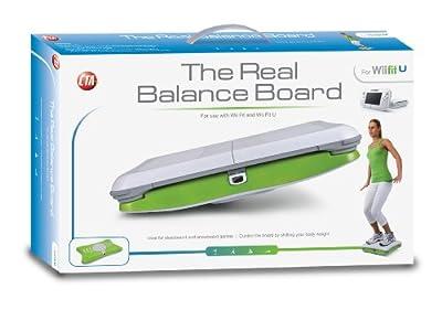 Cta Digital Radar Real Balance Board For Wii Fit U Wii Fit from CTA Digital