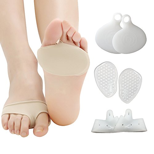 Cushions Metatarsal Forefoot Relief Women product image