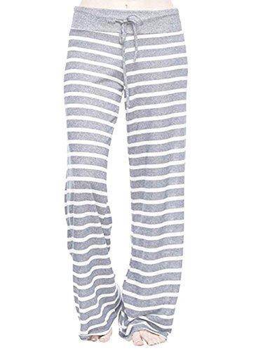 Womens Cute Cotton Pants - 4