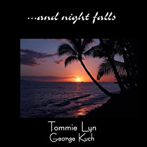 ...And Night Falls Audiobook