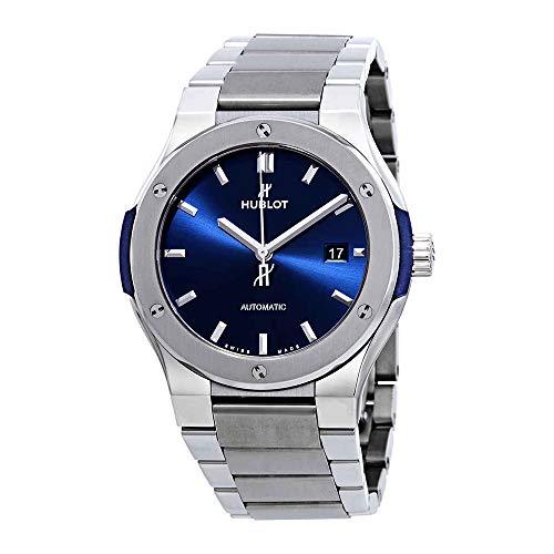 Hublot Classic Fusion Automatic Men's Watch 548.NX.7170.NX