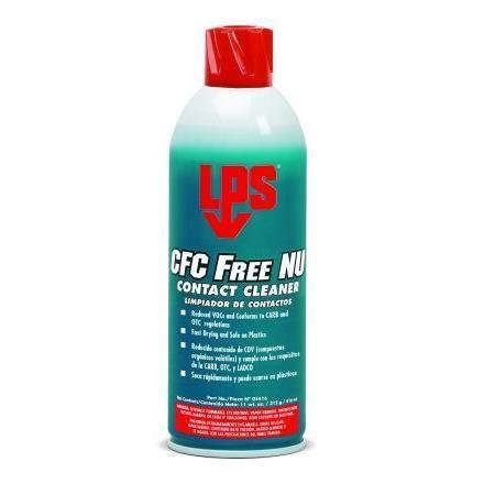 LVC Contact Cleaner-2pack by LPS