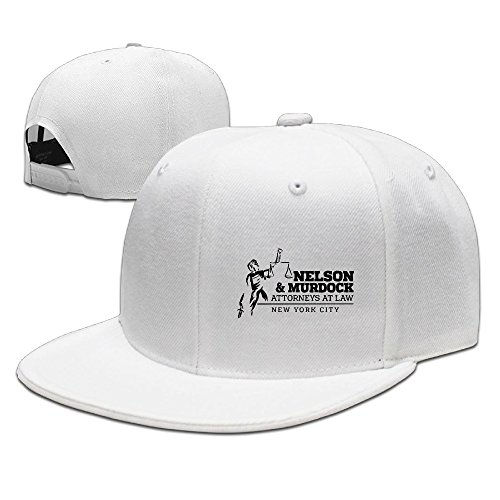 Nelson Murdock Well-designed Baseball Cap