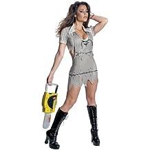 Texas Chainsaw Massacre Miss Leatherface Costume