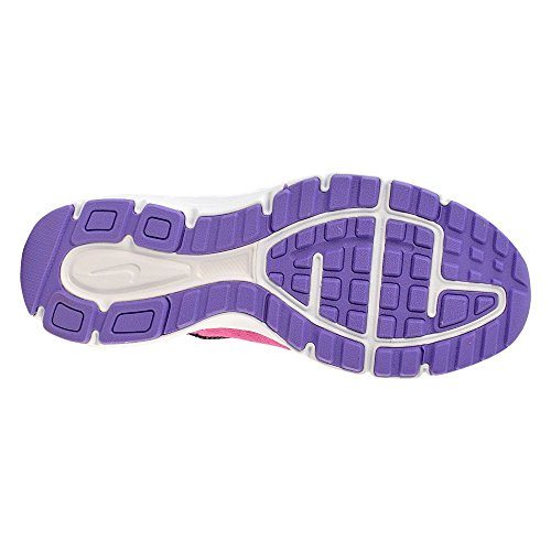 Nike - Dual Fusion Jill Boot GS - 525261501 - Color: Rosa - Size: 36.0