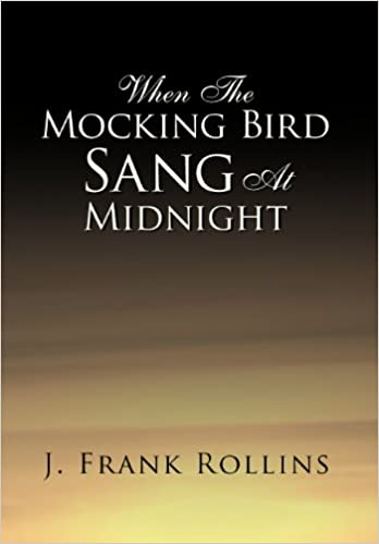 Book When the Mocking Bird Sang at Midnight