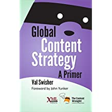 Global Content Strategy