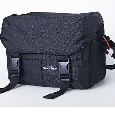 HP profesional reporter resistente al agua bolsa para cámara de ...
