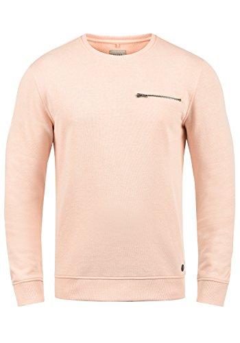 shirt Avec Jesper 73835 Pour Blend Pull En Poitrine Rose Poche De Sweat Encolure Cameo Rond Sweat Homme dfxXd8wq