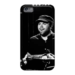 Perfect Hard Cell-phone Case For Apple Iphone 6s Plus (yiM1145HzEm) Custom Realistic The Beatles Band Pattern