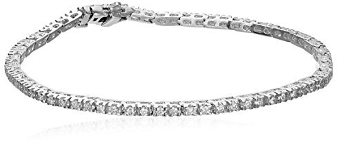 IGI Certified 14k White Gold D