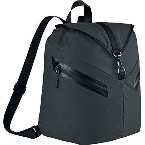 Nike Azeda Premium Gym Backpack BA5266-364 Seaweed//Black