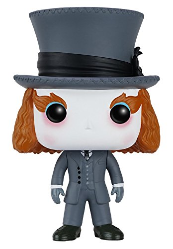 Alice In Wonderland Video Game Costume (Funko POP Disney: Alice: Through The Looking Glass - Mad Hatter)