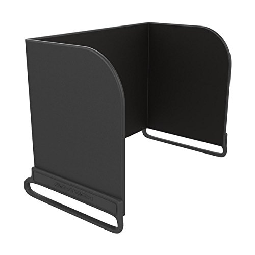 PGYTECH L121 Mavic RC Monitor Hood for phone (Black)