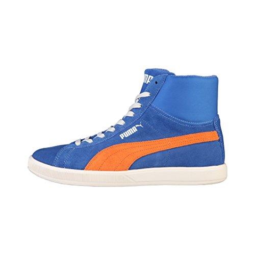 Gris Sneakers 66509 11 Brands Puma cUq6WROH