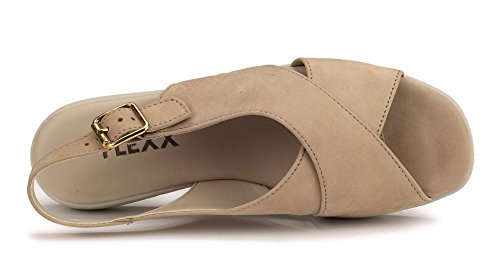 The FLEXX C178/20 Sandal Women Nude hdIXwwefv