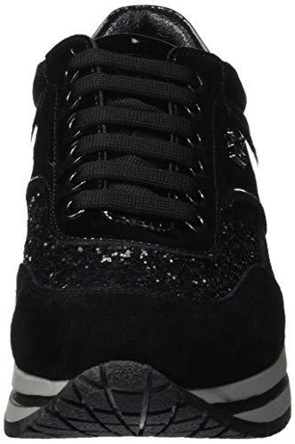 Noir Baskets Tupe Like Gold Black Femme Cb001 Lumberjack XwT8qn1q