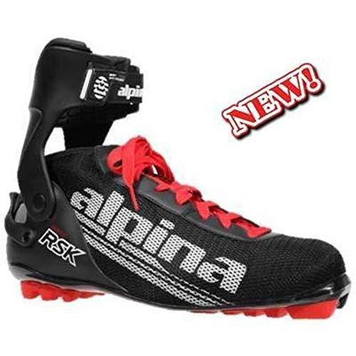 Alpina RSK Summer Skate Boot - Boots Alpina Nordic