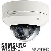 Samsung SNV-7084R 1080p HD Network Monitoring Surveillance Security PoE Camera (Manufacturer Refurbished)