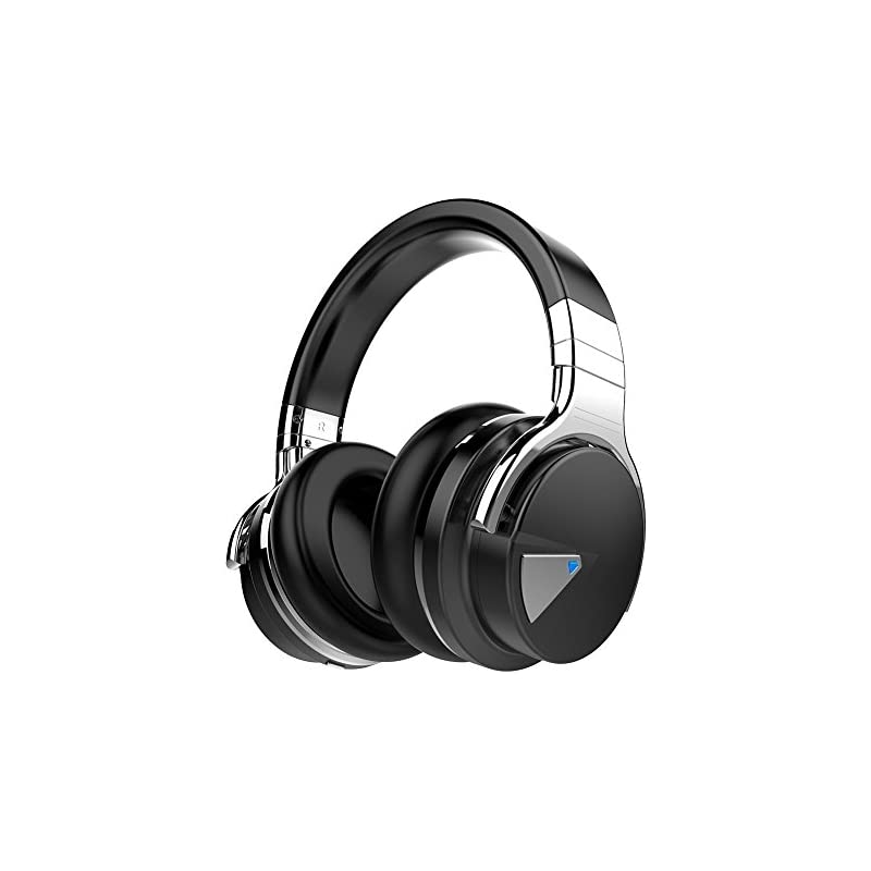 COWIN E7 Active Noise Cancelling Headpho