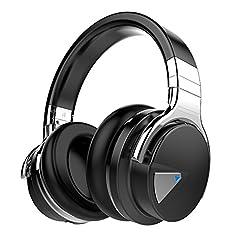 COWIN E7 Active Noise Cancelling Headpho...