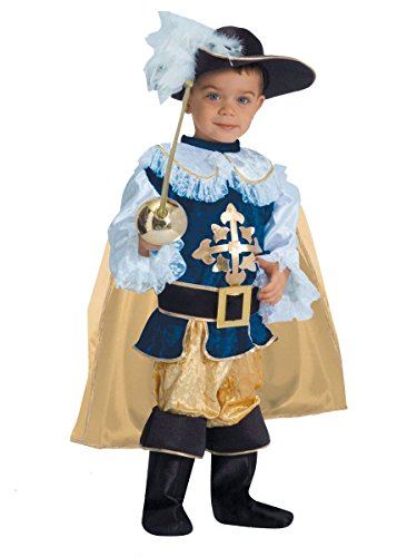 Muske (Three Musketeers Costumes For Kids)
