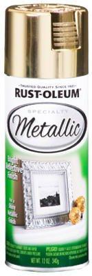 Oleum Brilliant Reflective Metallic Spray product image