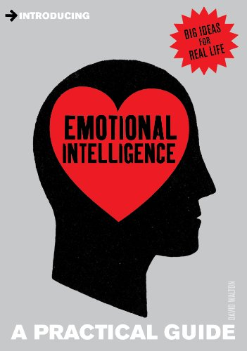 Introducing Emotional Intelligence: A Practical Guide (Introducing...) cover