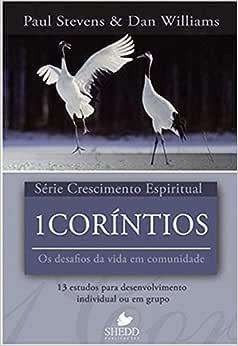 CRESCIMENTO ESPIRITUAL 1 CORINTIOS