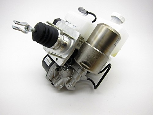brake booster montero - 1