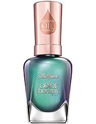 Sally Hansen Color Therapy Nail Polish, Reflection Pool...