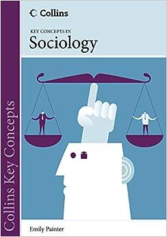 Zarifi - Collins Key Concepts – Sociology