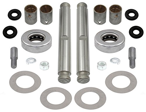 ACDelco 45F0053 Professional Steering King Pin Set