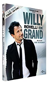 "Afficher ""Willy Rovelli en grand"""