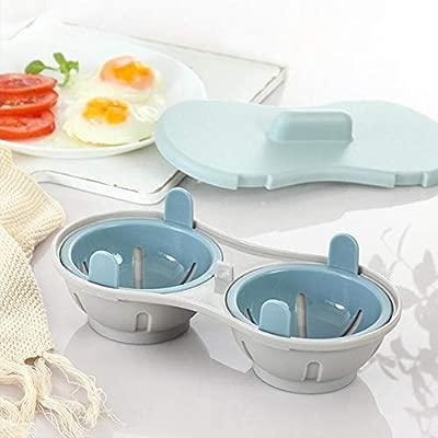 Cocedor de huevos para microondas, accesorio de cocina ...