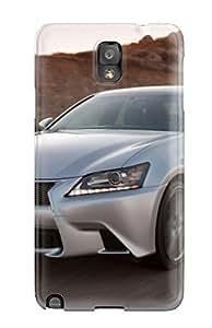 Robert sheppard James's Shop Premium Protective Hard Case For Galaxy Note 3- Nice Design - Lexus Gs 20