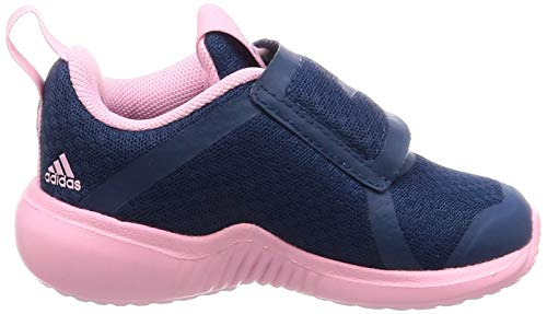 legend Bebé Cf Legend Adidas Gimnasia White true Pink Azul Zapatillas ftwr X Unisex Fortarun White Marine I De ffHqWS8vw