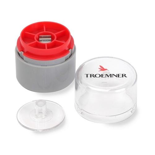 TROEMNER 7029-3 Analytical Precision Class 3 Weight with Statement of Accuracy, 100 mg Capacity